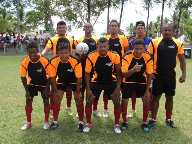 Oiteiro venceu Torneio de futebol do Prado (3)