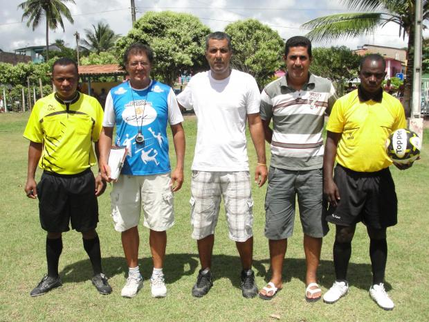 Oiteiro venceu Torneio de futebol do Prado (4)