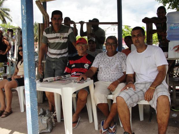 Oiteiro venceu Torneio de futebol do Prado (6)