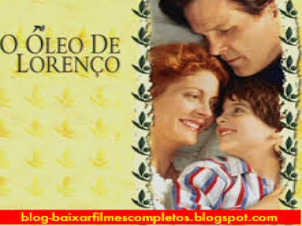 filme oleo lorenzo dublado