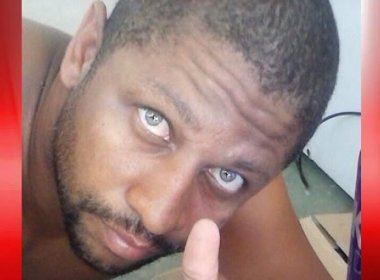 Tenente Wilson Pedro dos Santos Junior acusado de matar cachorro