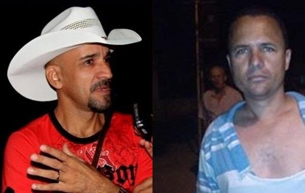 Netinho do Forro e Kenoel Viana