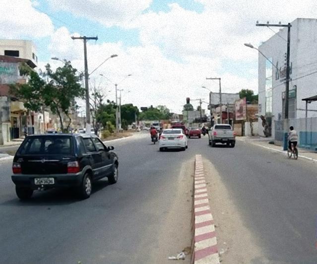 Novos radares nas avenidas de Teixeira (1)