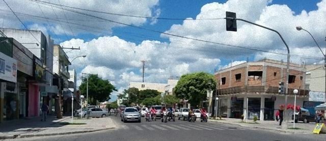 Novos radares nas avenidas de Teixeira (3)